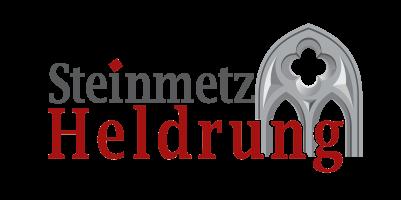 Logo vom Steinmetzbetrieb Heldrung